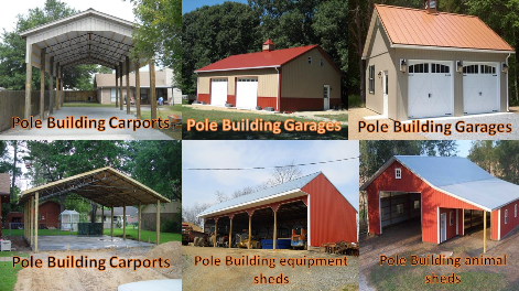 post amish contractors prevnext pole frame barns building quality built