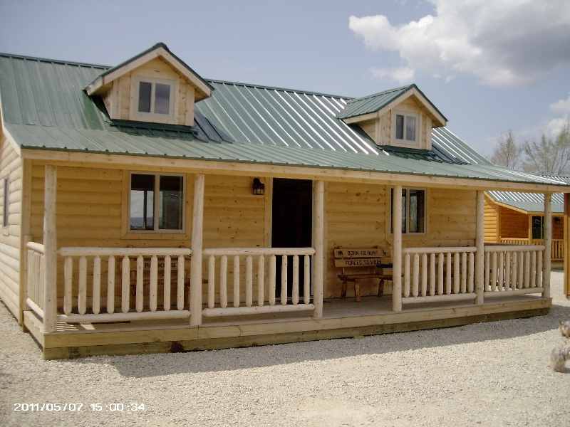 wildcat barns39 log cabins rent to own custom built log With amish built cabins rent to own